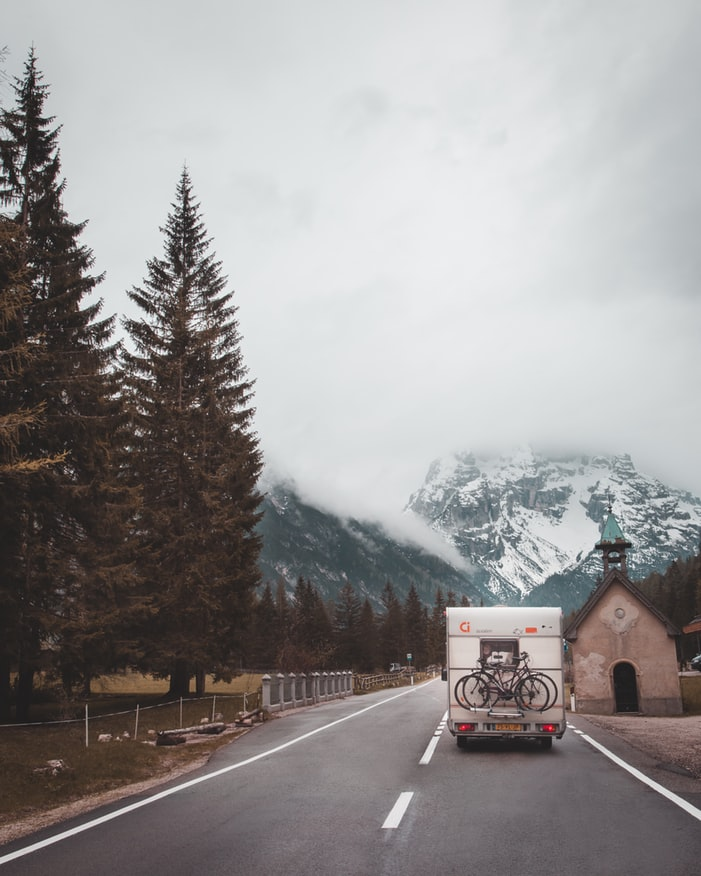 furgonetas de transporte