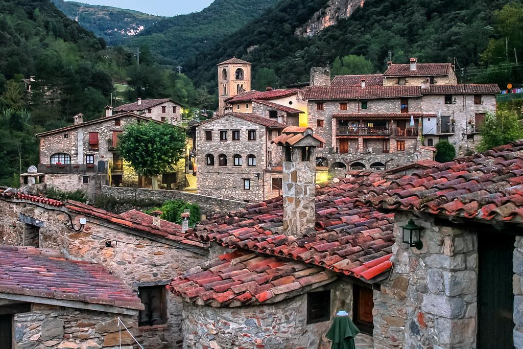 Llocs idíl·lics del Pirineu català. Visiti'ls amb una de les nostres autocaravanes! 1