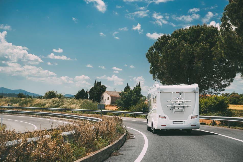 ruta de alquiler autocaravanas low cost