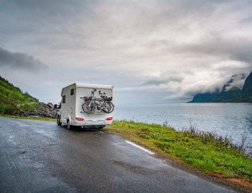 Preu del lloguer d'una autocaravana de 4 places: Estàs pensant en escapar-te amb la teva dona i els teus fills?