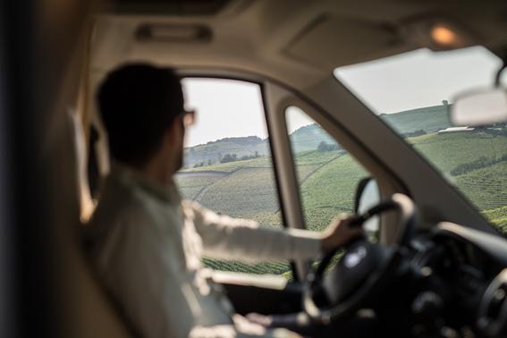 rutes en autocaravana per espanya
