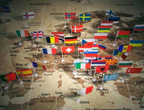 5 inoblidables rutes en autocaravana per Europa