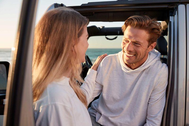 lloguer autocaravanes per a parelles