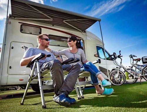 Alquiler autocaravanas para parejas: encuentra el modelo ideal para ti