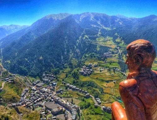 Todo lo que debes saber para pernoctar en Andorra en autocaravana