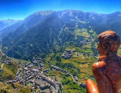 Tot el que has de saber per pernoctar a Andorra en autocaravana